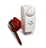 Накладной термостат на трубу SALUS Controls АТ10F